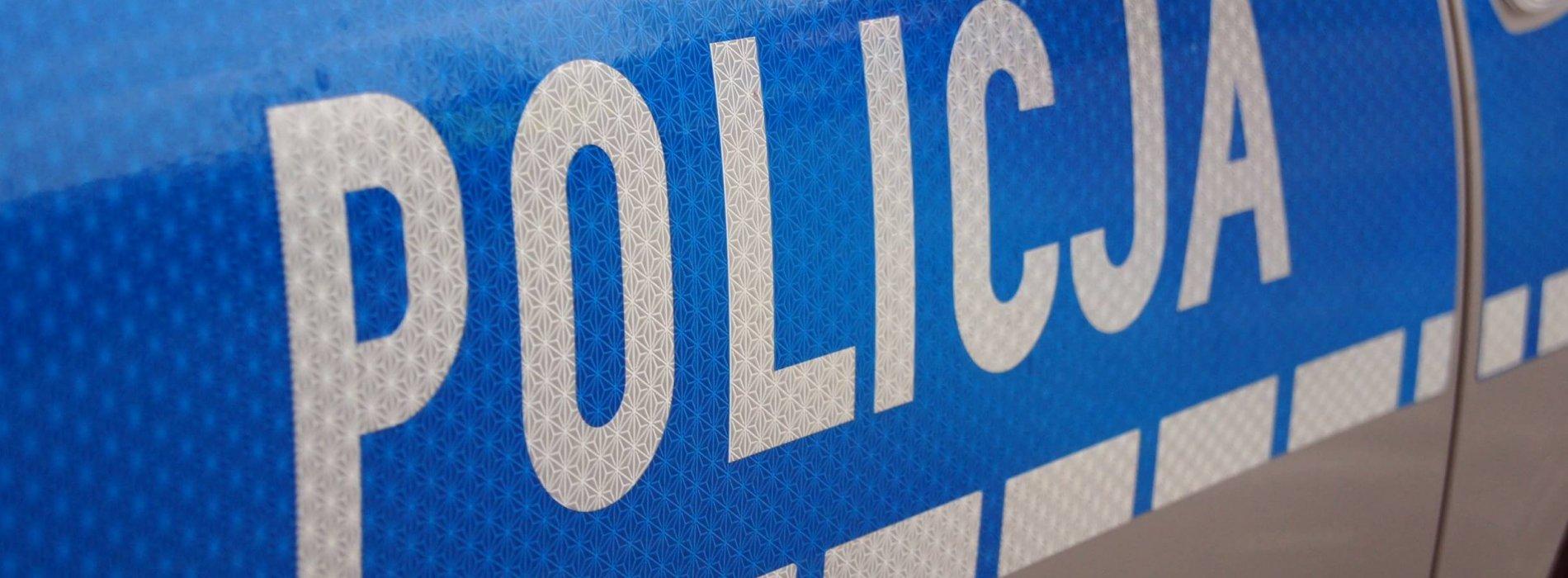 Policjanci z IV Komisariatu Policji w Krakowie zatrzymali 3 osoby podejrzewane o kradzież w taksówce