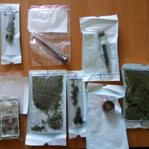 Uderzenie w biznes narkotykowy